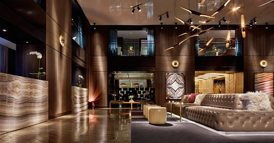 Discover The Mid-Century Style Of New York City's Paramount Hotel mid-century style Discover The Mid-Century Style Of New York City's Paramount Hotel Discover The Mid Century Style Of New York Citys Paramount Hotel 4