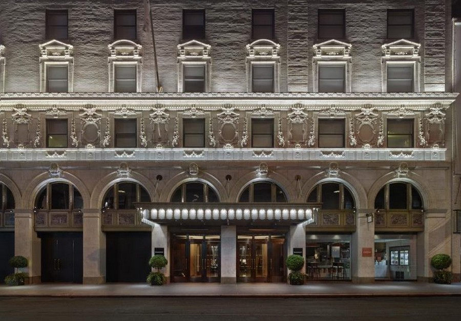 Discover The Mid-Century Style Of New York City's Paramount Hotel mid-century style Discover The Mid-Century Style Of New York City's Paramount Hotel Discover The Mid Century Style Of New York Citys Paramount Hotel 5