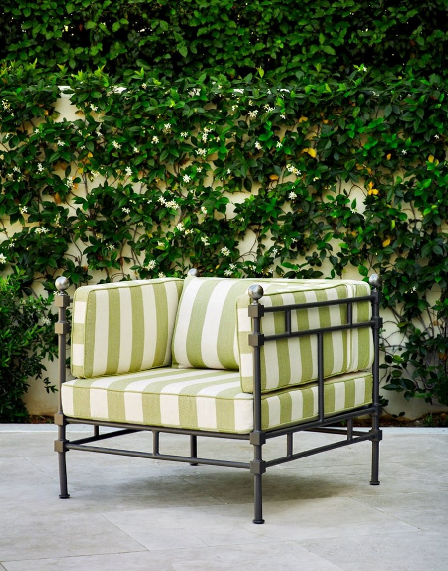 Inspirational Design Ideas For Your Summer Outdoor Project!
