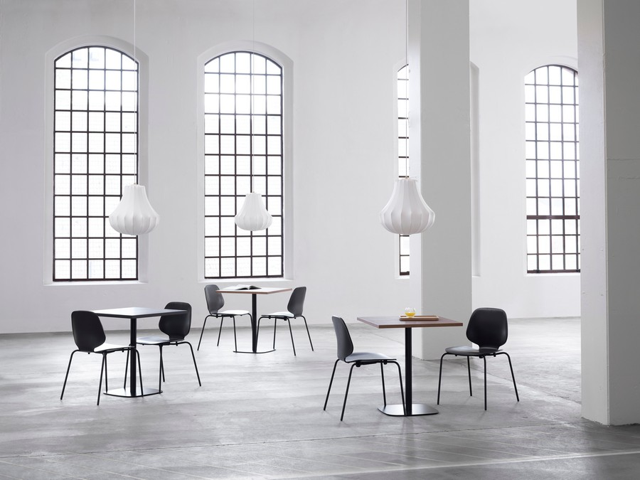 Normann Copenhagen Shows The Perfect Chairs For Your Kitchen Decor! normann copenhagen Normann Copenhagen Shows The Perfect Chairs For Your Kitchen Decor! Normann Copenhagen Shows The Perfect Chairs For Your Kitchen Decor 1