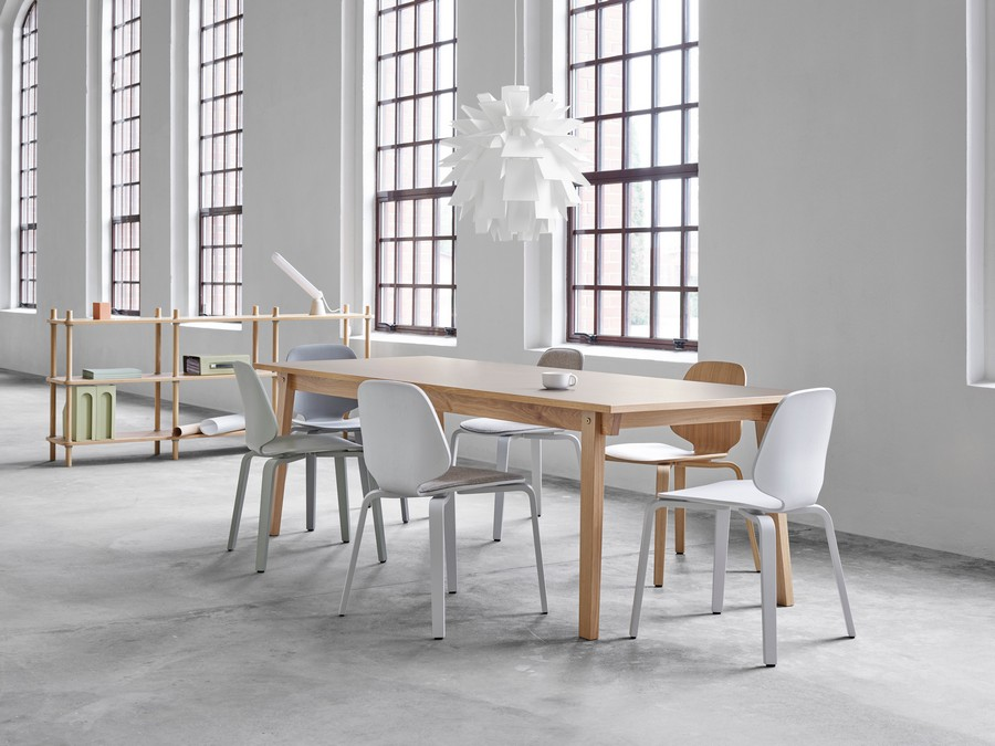 Normann Copenhagen Shows The Perfect Chairs For Your Kitchen Decor! normann copenhagen Normann Copenhagen Shows The Perfect Chairs For Your Kitchen Decor! Normann Copenhagen Shows The Perfect Chairs For Your Kitchen Decor 4