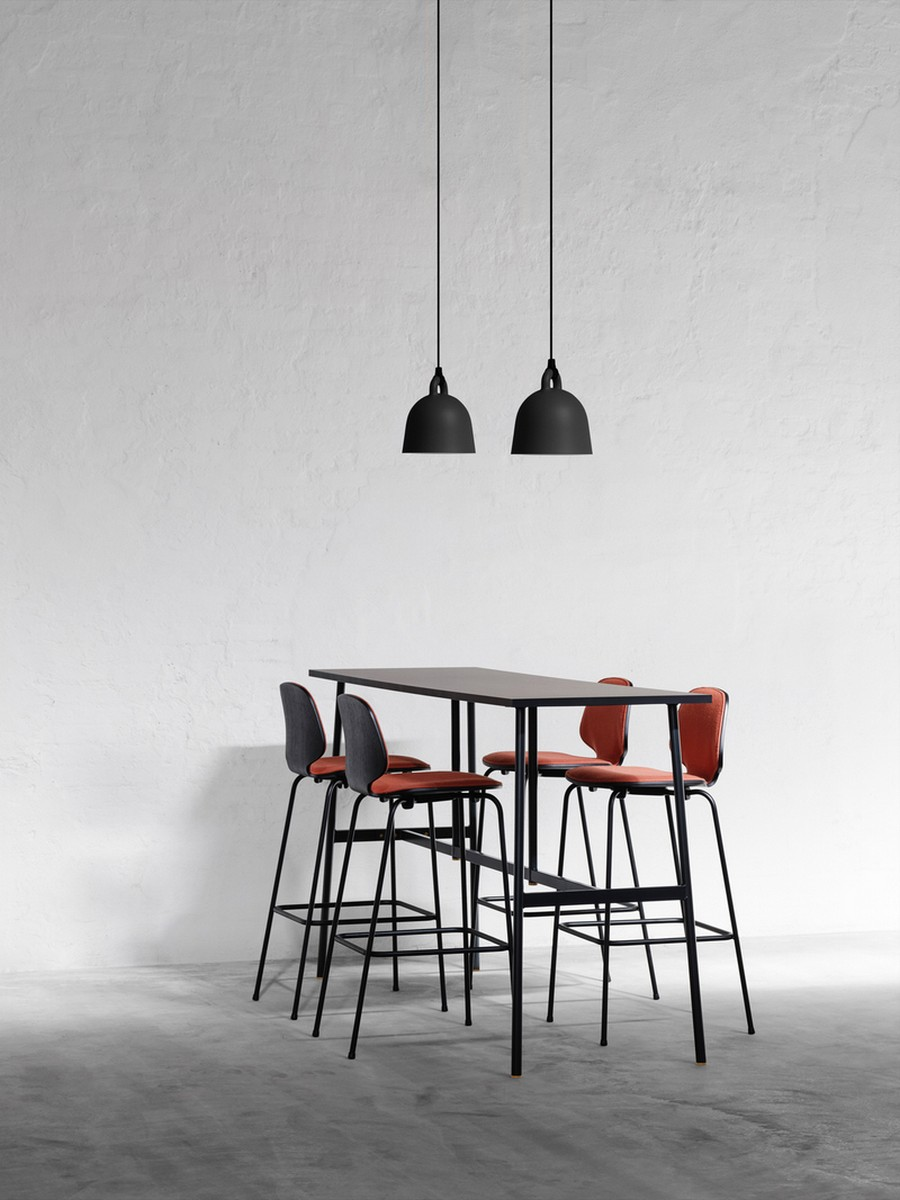 Normann Copenhagen Shows The Perfect Chairs For Your Kitchen Decor! normann copenhagen Normann Copenhagen Shows The Perfect Chairs For Your Kitchen Decor! Normann Copenhagen Shows The Perfect Chairs For Your Kitchen Decor 5