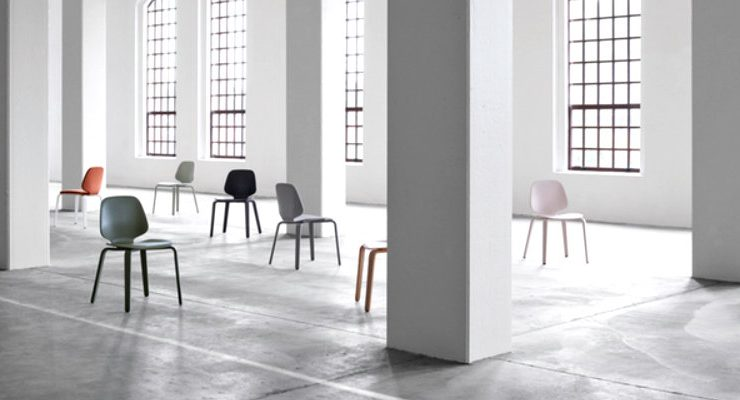 normann copenhagen Normann Copenhagen Shows The Perfect Chairs For Your Kitchen Decor! Normann Copenhagen Shows The Perfect Chairs For Your Kitchen Decor capa 740x400  Home Normann Copenhagen Shows The Perfect Chairs For Your Kitchen Decor capa 740x400
