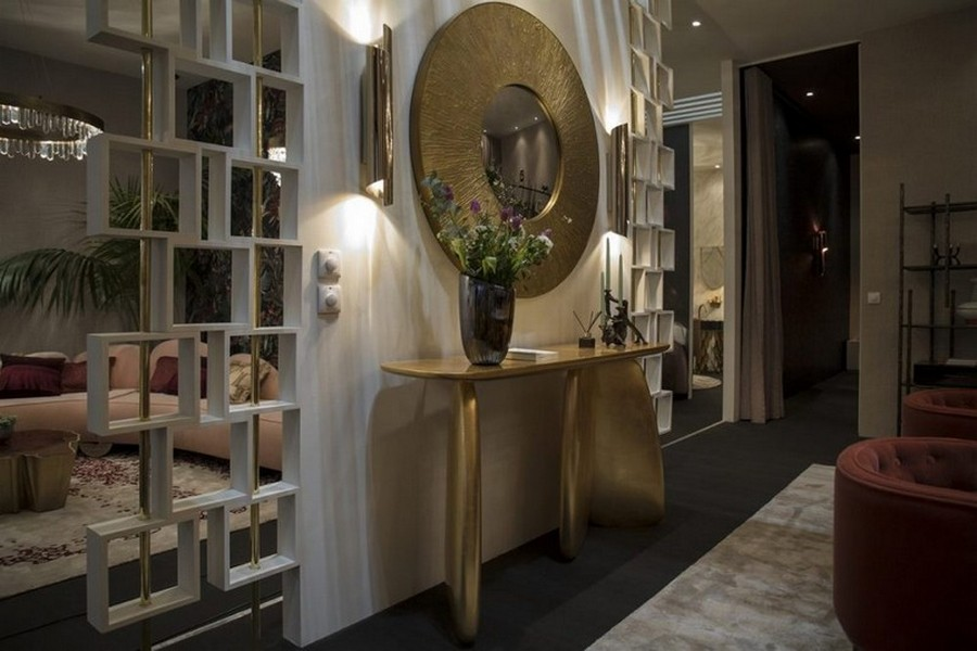 Recall The Best Luxury Brands From Salone Del Mobile 2019 luxury brands Recall The Best Luxury Brands From Salone Del Mobile 2019 Recall The Best Luxury Brands From Salone Del Mobile 2019 3