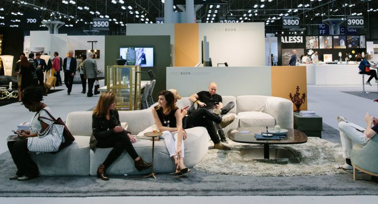luxury design brands Luxury Design Brands That You Must Visit At ICFF 2019 5 Luxury Design Brands That You Must Visit At ICFF 2019 capa 740x400  Home 5 Luxury Design Brands That You Must Visit At ICFF 2019 capa 740x400