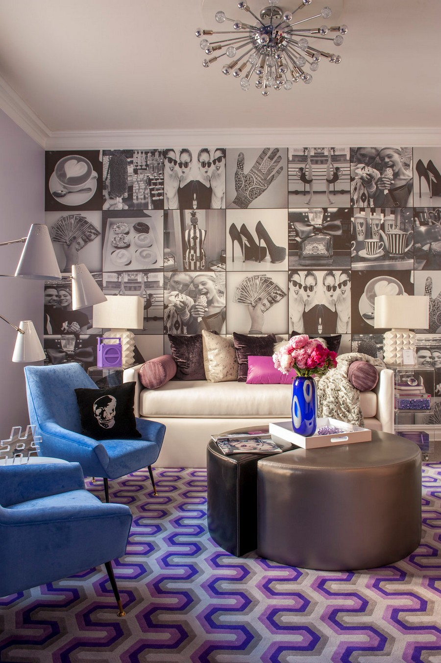 Be Inspired by Amie Weitzman's Fabulous Luxury Design Interiors amie weitzman Be Inspired by Amie Weitzman's Fabulous Luxury Design Interiors Be Inspired by Amie Weitzmans Fabulous Luxury Design Interiors 2