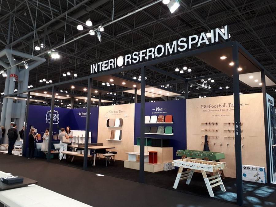 icff 2019 ICFF 2019: Events You Can't Miss In The Design Tradeshow ICFF 2019 Events You Cant Miss In The Design Tradeshow