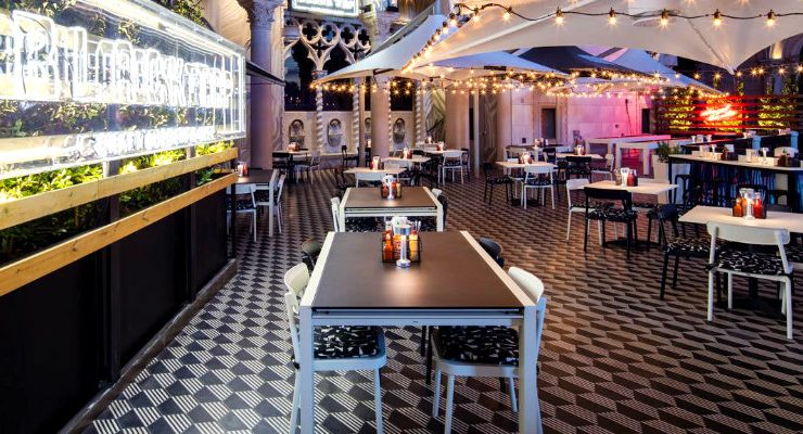 rockwell group Rockwell Group Has Created 3 Amazing Contemporary Restaurant Projects Rockwell Group Has Created 3 Amazing Contemporary Restaurant Projects capa 740x400