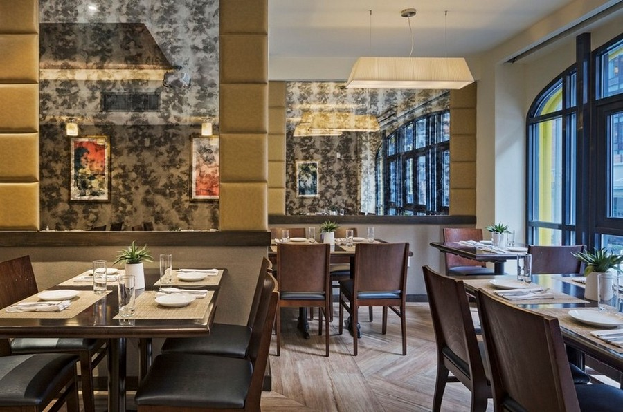 See DiGuiseppe Design Contemporary Interiors For A NYC Restaurant diguiseppe See DiGuiseppe Designs Contemporary Interiors For A NYC Restaurant See DiGuiseppe Design Contemporary Interiors For A NYC Restaurant 4