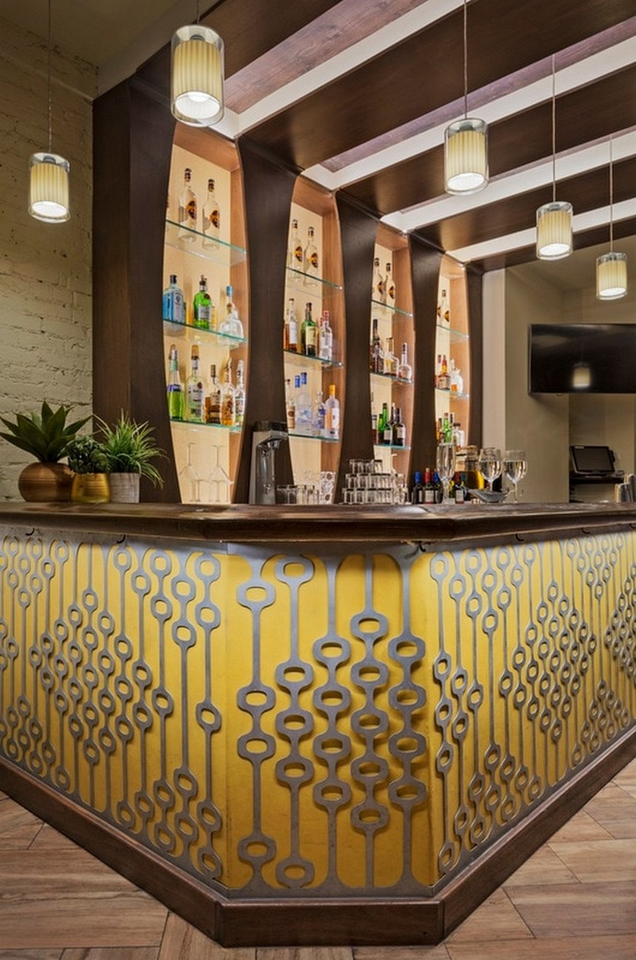 See DiGuiseppe Design Contemporary Interiors For A NYC Restaurant diguiseppe See DiGuiseppe Designs Contemporary Interiors For A NYC Restaurant See DiGuiseppe Design Contemporary Interiors For A NYC Restaurant 5