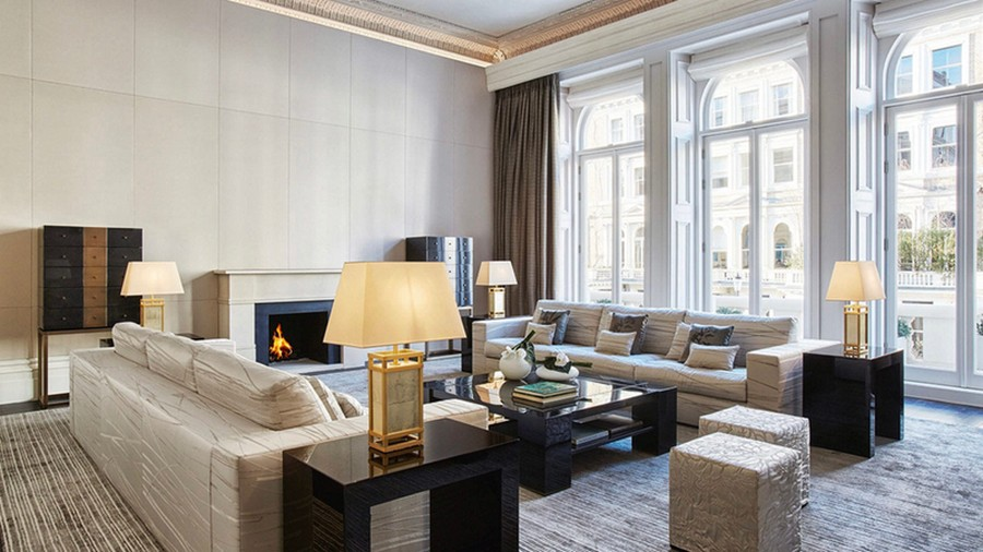 luxury design brands The Best Luxury Design Brands To Decorate Your Living Room Decor The Best Luxury Design Brands To Decorate Your Living Room Decor 3