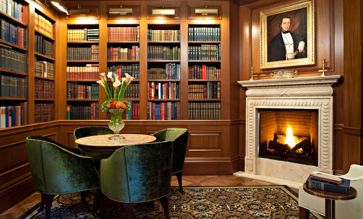 interior design firms in Texas interior design firms in texas Knowing 5 of the best interior design firms in Texas The Jefferson Hotel Washington DC Book Room