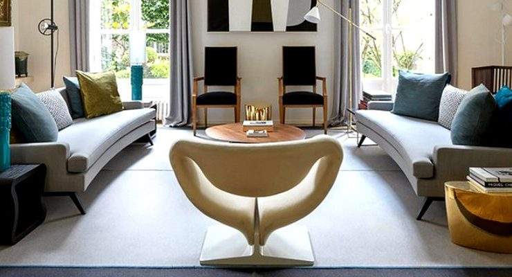 best interior designers Best Interior Designers: See Who's In This Year's Top 100 (Part I) Best Interior Designers See Whos In This Years Top 100 Part I capa 740x400