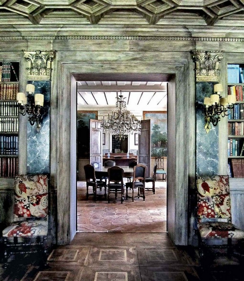Best Interior Designers: See Who's In This Year's Top 100 (Part II) best interior designers Best Interior Designers: See Who's In This Year's Top 100 (Part II) Best Interior Designers See Whos In This Years Top 100 Part II 33