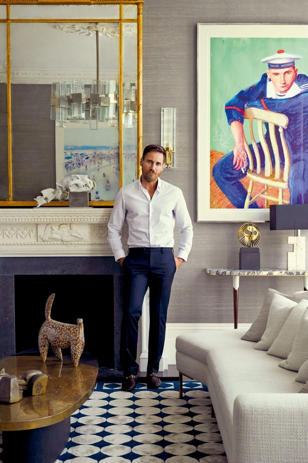 best interior designers Best Interior Designers: See Who's In This Year's Top 100 (Part II) Best Interior Designers See Whos In This Years Top 100 Part II 48