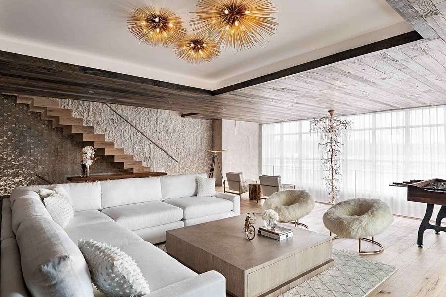 Discover The Best Interior Design Projects Created By One X One Design