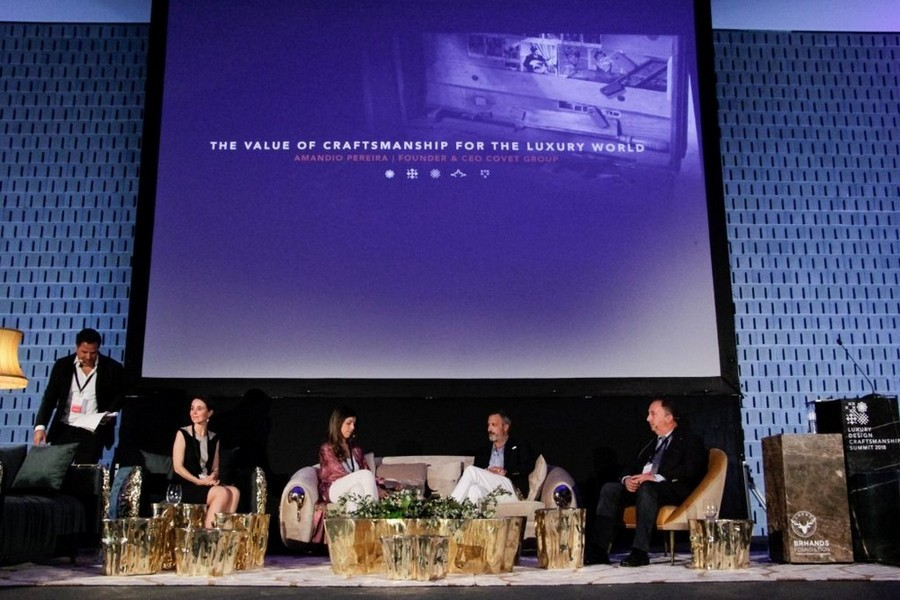 Everything About The Luxury Design and Craftsmanship Summit 2019 luxury design and craftsmanship Everything About The Luxury Design and Craftsmanship Summit 2019 Everything About The Luxury Design and Craftsmanship Summit 2019 3