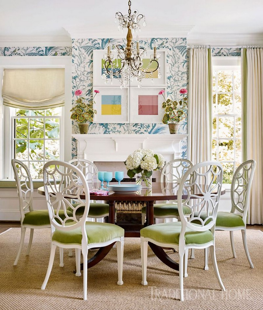How To Create A Glamorous Dining Room Decor With Sara Bartholomew sarah bartholomew How To Create A Glamorous Dining Room Decor With Sarah Bartholomew How To Create A Glamorous Dining Room Decor With Sara Bartholomew 2