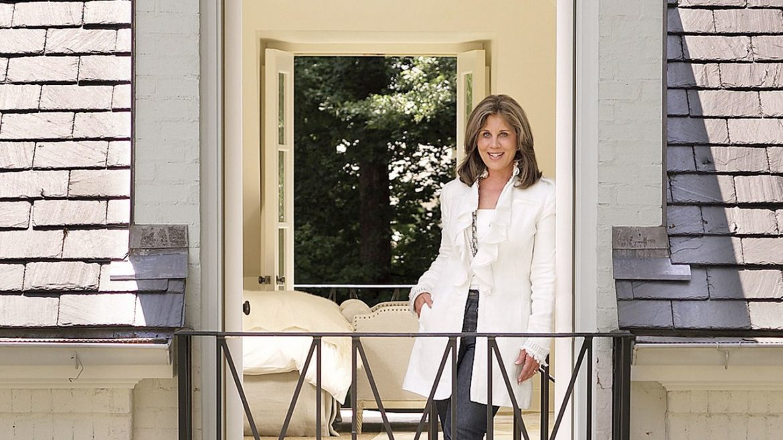 Suzanne Kasler: Designing timeless interiors!