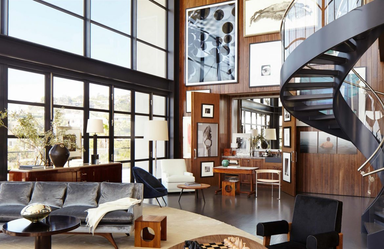 Dan Fink dan fink Dan Fink Design Studio: Traditional and modern style danfinkstudio portfolio page 08 web