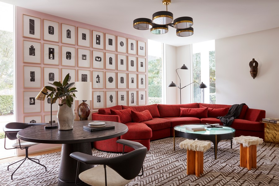 Decorate Your Home Like A Bespoke Museum With Jamie Bush + Co.