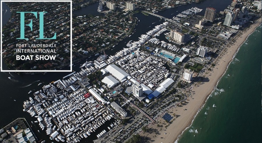 Fort Lauderdale International Boat Show Returns To Miami In October!