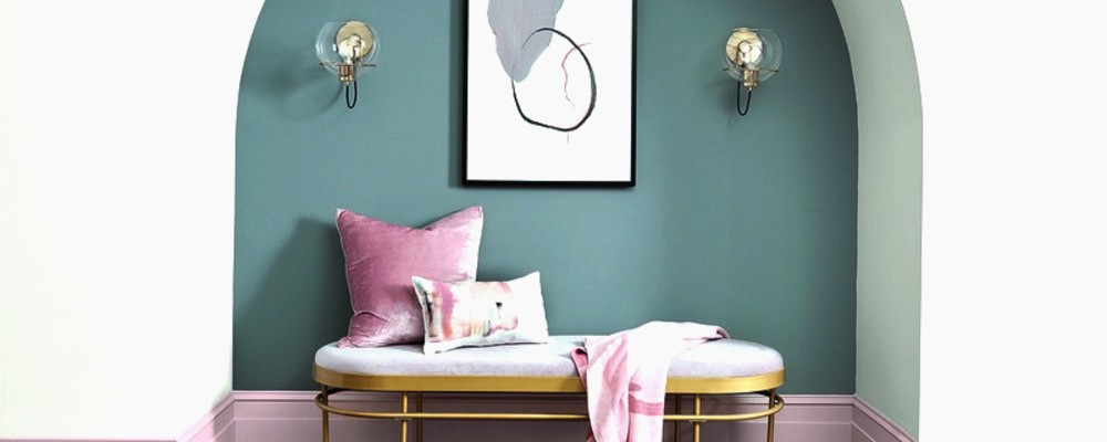Interior Design Trends – Top Color Tones for 2020 By Sherwin