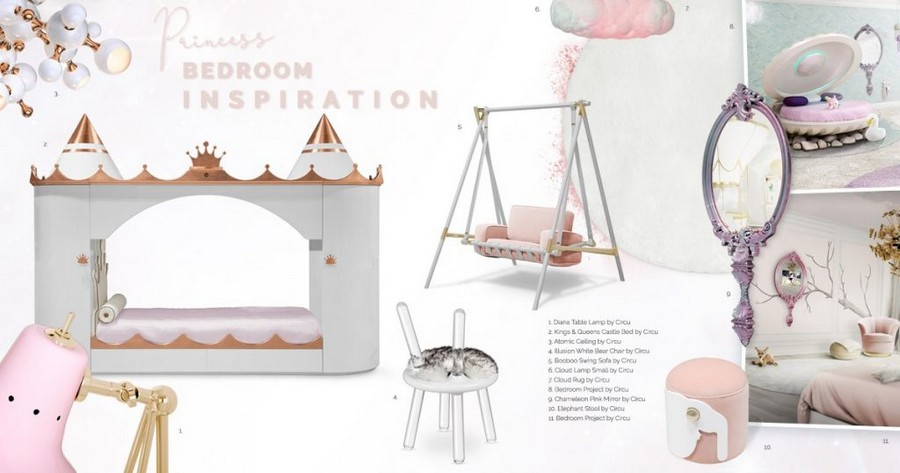 Kids Bedroom Trends - Learn How To Create A Princess Bedroom Design kids bedroom trends Kids Bedroom Trends – Learn How To Create A Princess Bedroom Design Kids Bedroom Trends Learn How To Create A Princess Bedroom Design