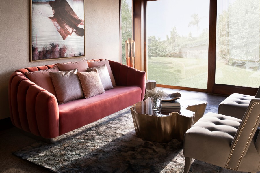 Trend Report - Incorporate Velvet Into Your Home Decor In A Stylish Way trend report Trend Report – Incorporate Velvet Into Your Home Decor In A Stylish Way Trend Report Incorporate Velvet Into Your Home Decor In A Stylish Way 2