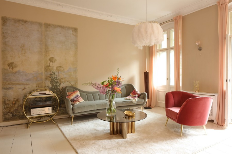 Trend Report - Incorporate Velvet Into Your Home Decor In A Stylish Way trend report Trend Report – Incorporate Velvet Into Your Home Decor In A Stylish Way Trend Report Incorporate Velvet Into Your Home Decor In A Stylish Way