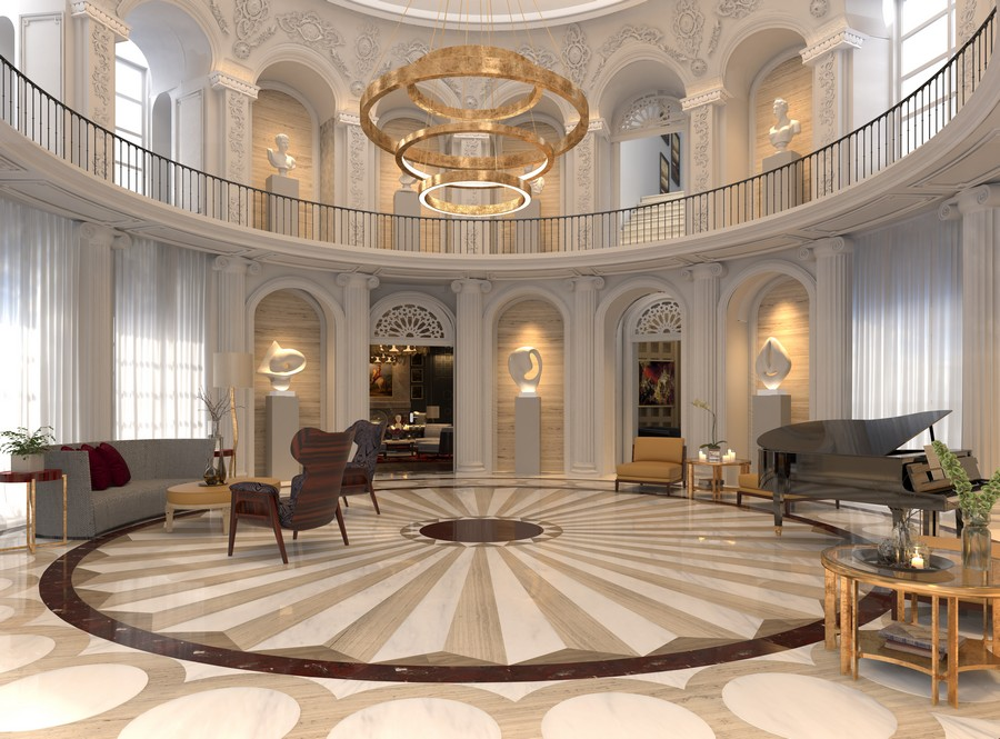 Avanzato Design Brings You The Best Luxury Design Ideas For Your Home