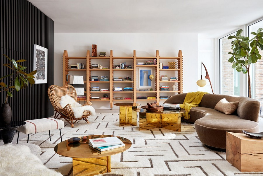 Discover Our Top 5 Favorite Mid-Century Modern Residential Projects mid-century modern Discover Our Top 5  Favorite Mid-Century Modern Residential Projects Discover Our Top 5 Favorite Mid Century Modern Residential Projects 4