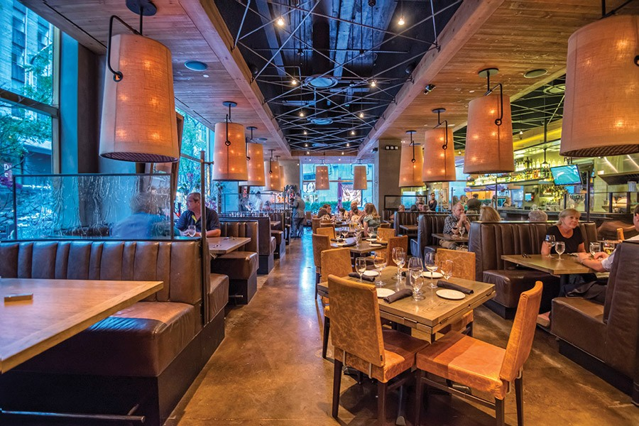 See The Top Hospitality Projects By The Johnson Studio At Cooper Carry the johnson studio at cooper carry See The Top Hospitality Projects By The Johnson Studio At COOPER CARRY See The Top Hospitality Projects By The Johnson Studio At Cooper Carry 5