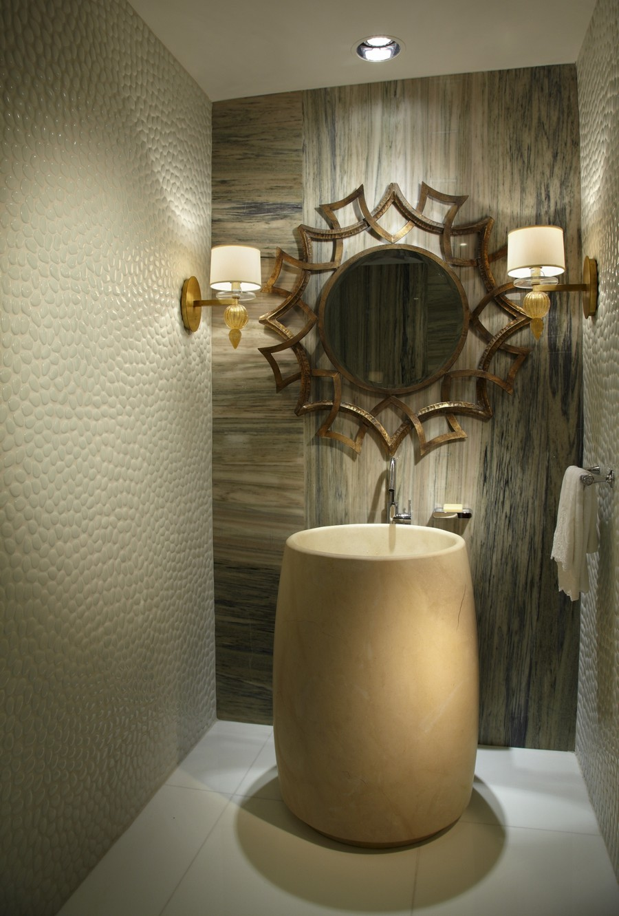 Incredible Contemporary Bathroom Designs By J Design Group