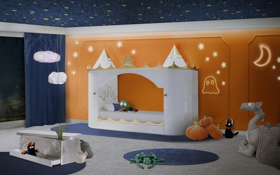 Inspiring Halloween Design Ideas For Your Kids' Bedroom Decor kids' bedroom decor Inspiring Halloween Design Ideas For Your Kids' Bedroom Decor Inspiring Halloween Design Ideas For Your Kids Bedroom Decor 2