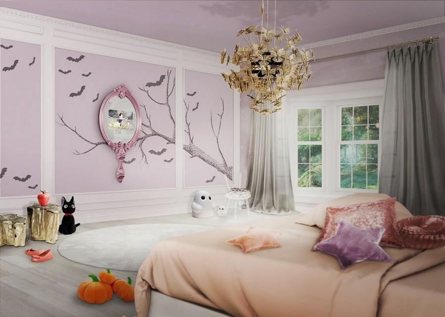 Inspiring Halloween Design Ideas For Your Kids' Bedroom Decor kids' bedroom decor Inspiring Halloween Design Ideas For Your Kids' Bedroom Decor Inspiring Halloween Design Ideas For Your Kids Bedroom Decor 3