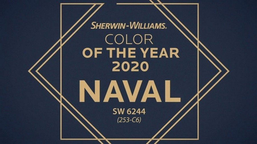 Trend report sherwin williams unveiled the color of the - Color of the year 2020 ...